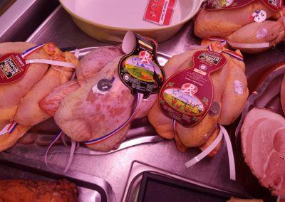 De la viande de qualité, provenant de producteur locaux