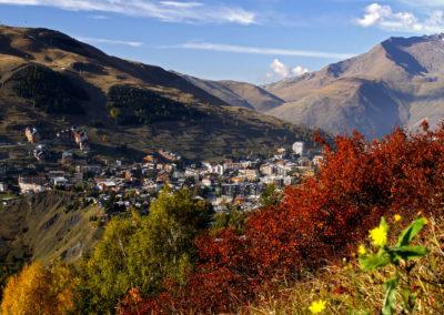 ©Bruno LONGO - Office du Tourisme des 2 Alpes