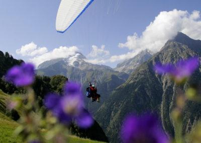©Pascal BOULGAKOW - Office du Tourisme des 2 Alpes