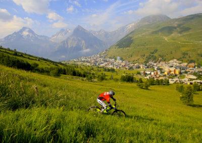 ©Monica DALMASSO - Office du Tourisme des 2 Alpes